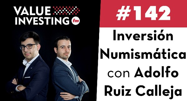 Me han entrevistado en Value Investing FM