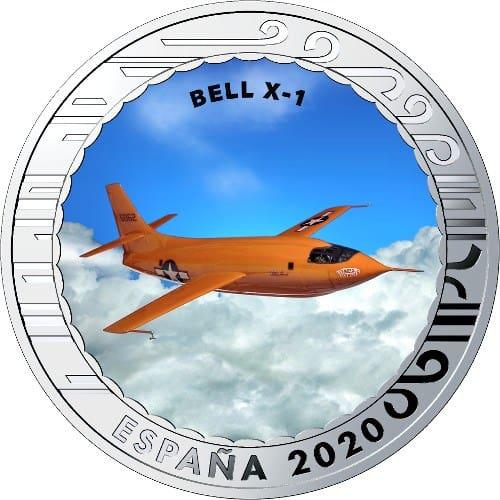 historia de la aviacion - bell x-1