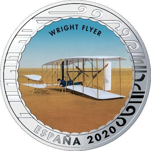 historia de la aviacion - wright