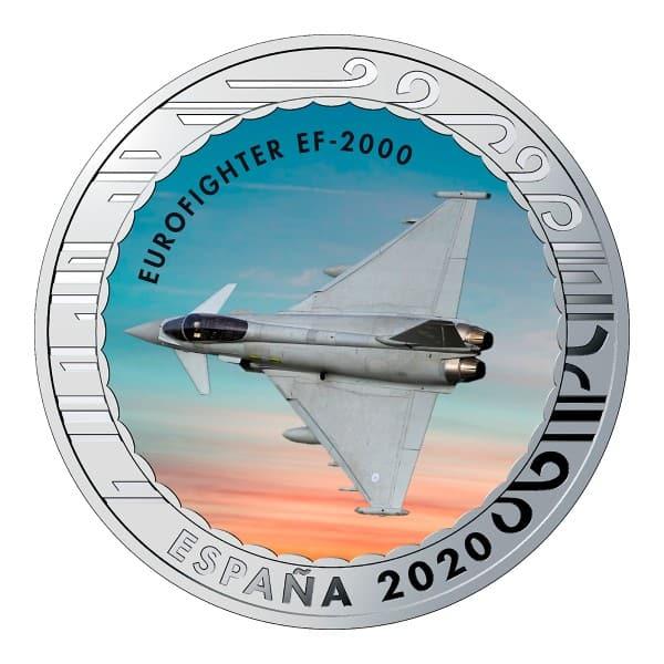 Eurofighter EF-2000 «Tiphoon»