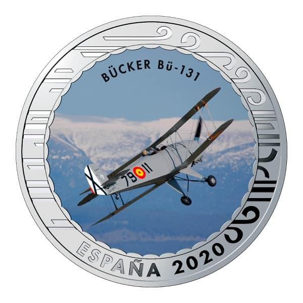 Bücker Bü-131 «Jungmann»