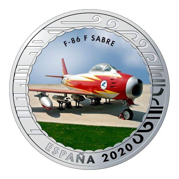 North American F-86 F «Sabre»