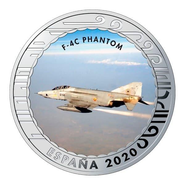 McDonnell Douglas F-4C «Phantom»