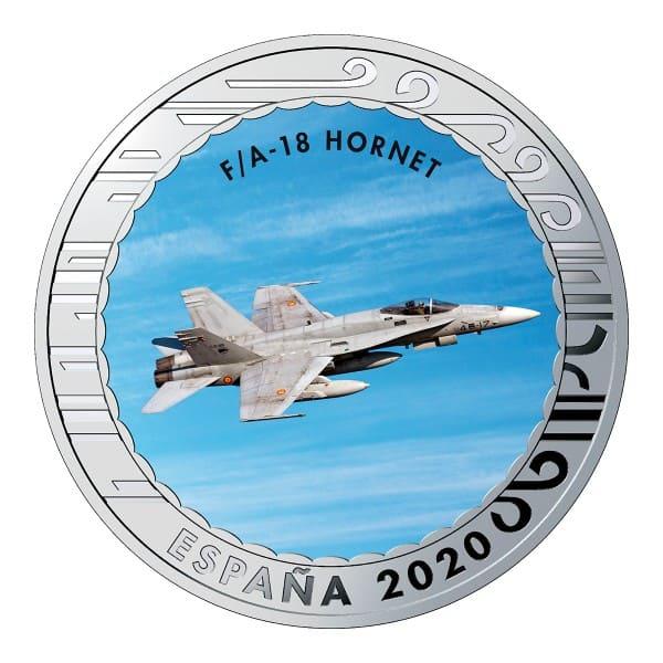 McDonnell Doublas F/A 18A y B «Hornet»