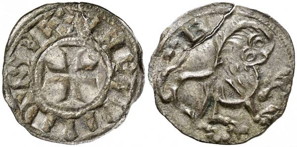 dinero Fernando II