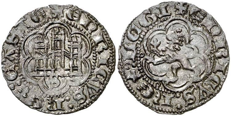 blanca Enrique III