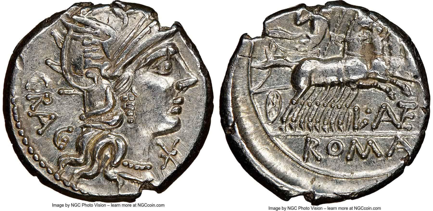 denario AU