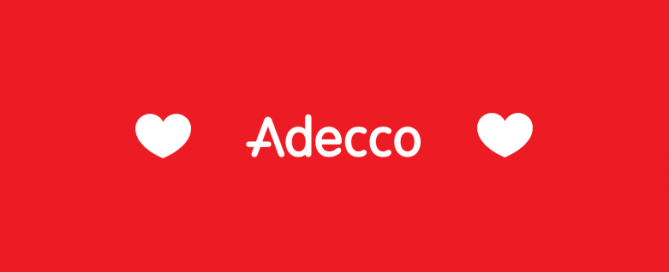 Adecco love InterviewApp