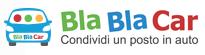 BlaBlaCar - Condividi un posto in auto