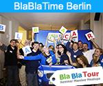 BlaBlaTime Berlin 21.05.2015
