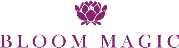 Bloom Magic Logo