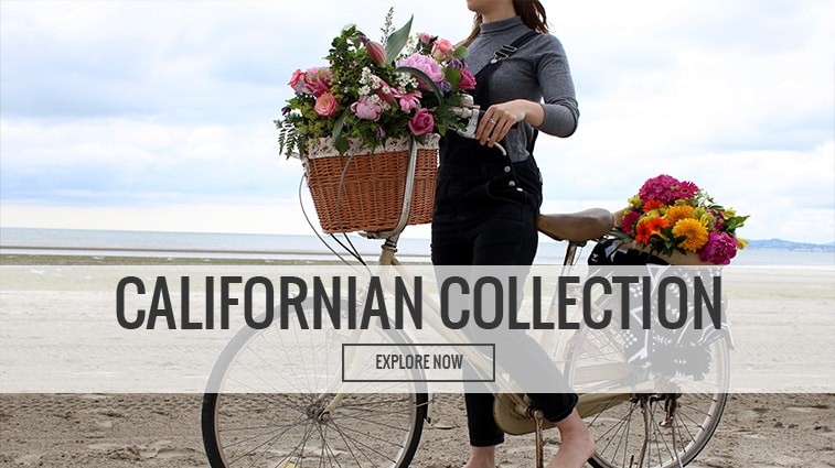 Bloom Magic Californian Flowers Collection