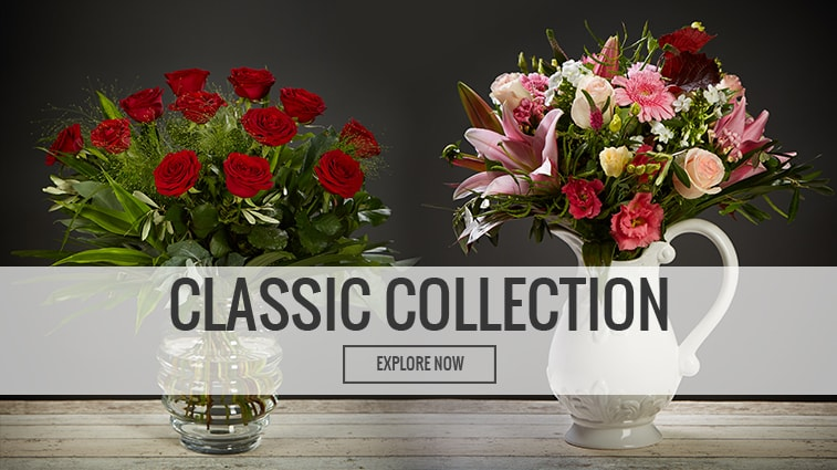 Bloom Magic Classic Flowers Collection