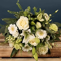 Bloom Magic - Flower Delivery Ireland - An all luxurious bouquet inspired by the wildflowers and beautiful fields of Connemara. Order for flower delivery online to anywhere in Ireland. Same day flower delivery Dublin is available for your convenience.