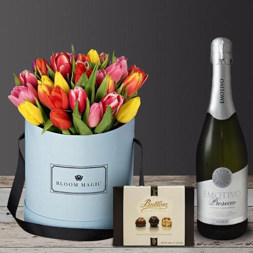 Bloom Magic - Le Printemps Gift Set