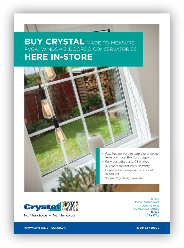 Crystal Advert
