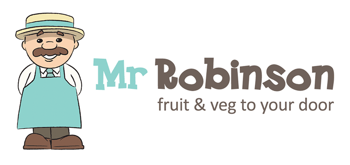Mr Robinson Logo
