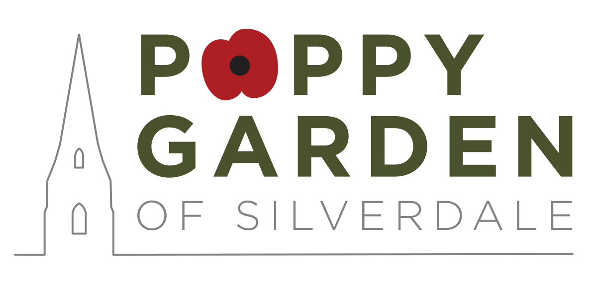 Poppy Garden of Silverdale