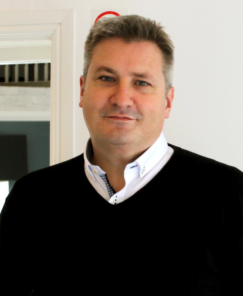 Andrew Hudson | Managing Director