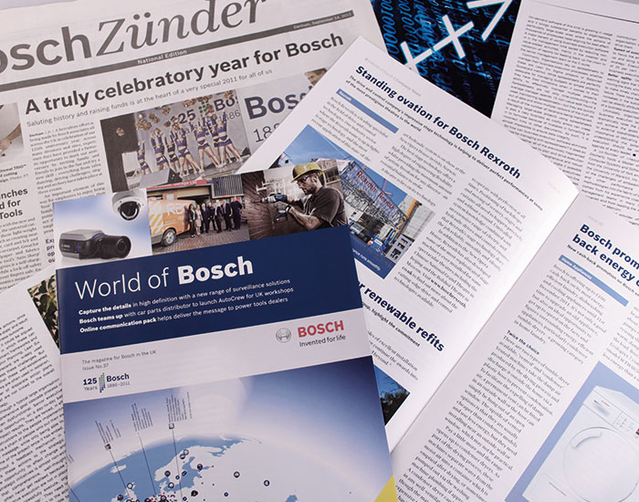 Bosch Corporate Communications