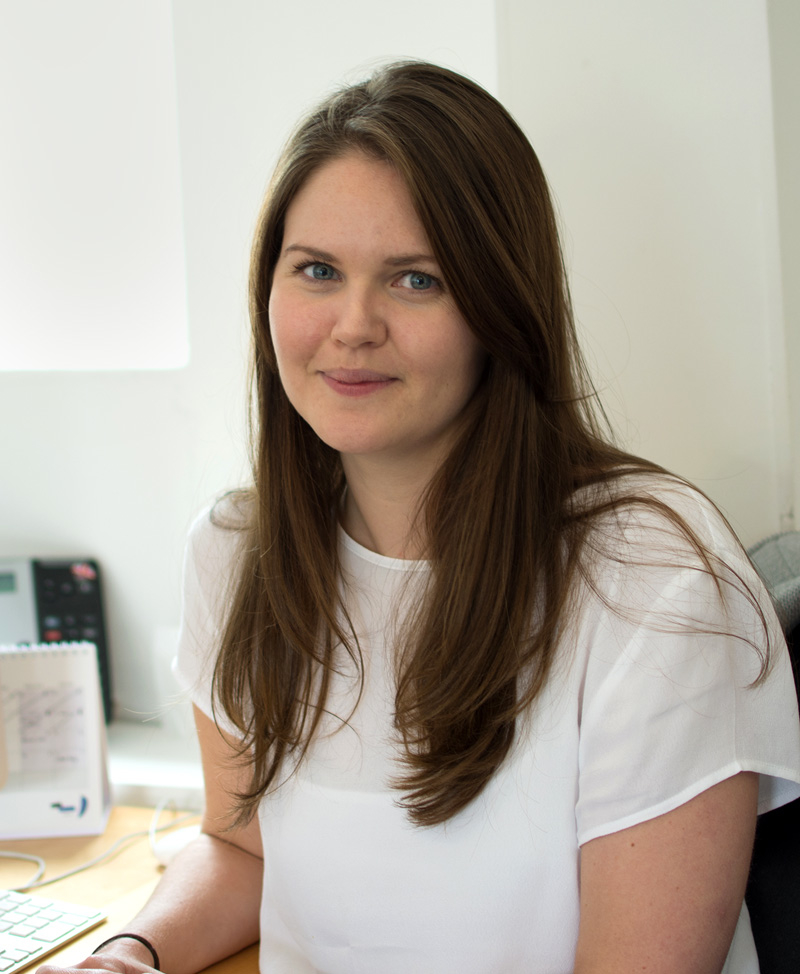 Clare Hudson | Graphic Designer
