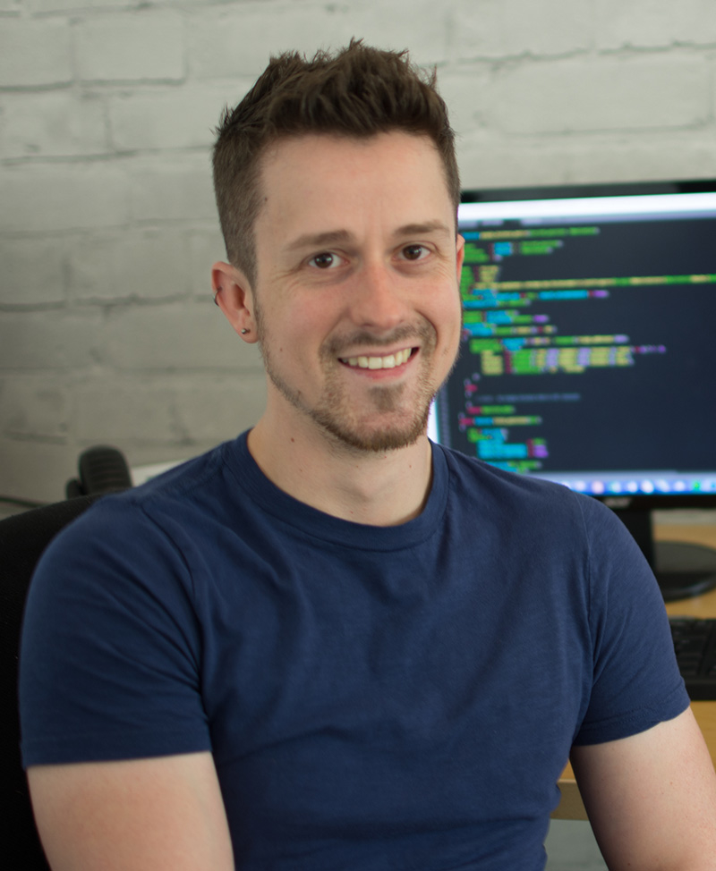 Mark Wilkinson | Web Developer