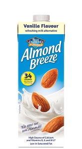 Vanilla Almond Breeze