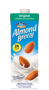 Original Almond Breeze