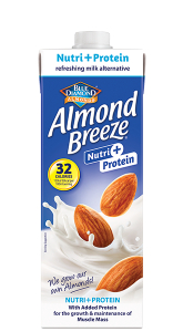 Almond Breeze Nutri+ Protein