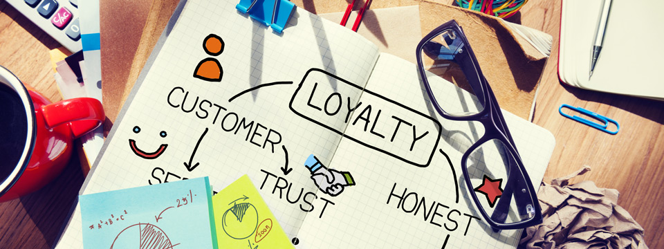 How to Retain Customer Loyalty in a Digital Age