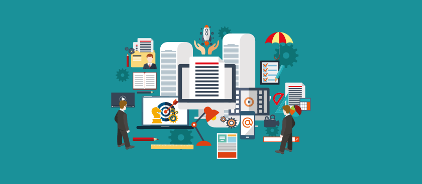 How to Provide Extra Resources Online and Why It Can Benefit Your Print Business