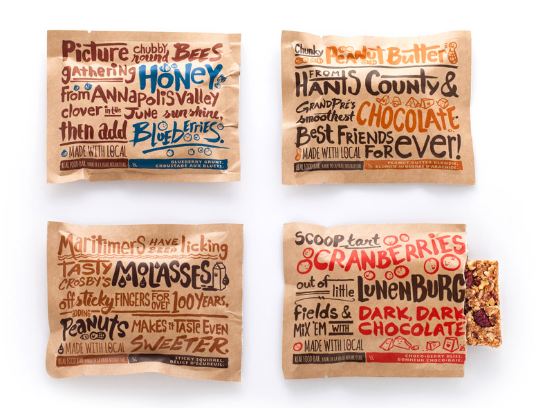 Packaging_Food_Bar