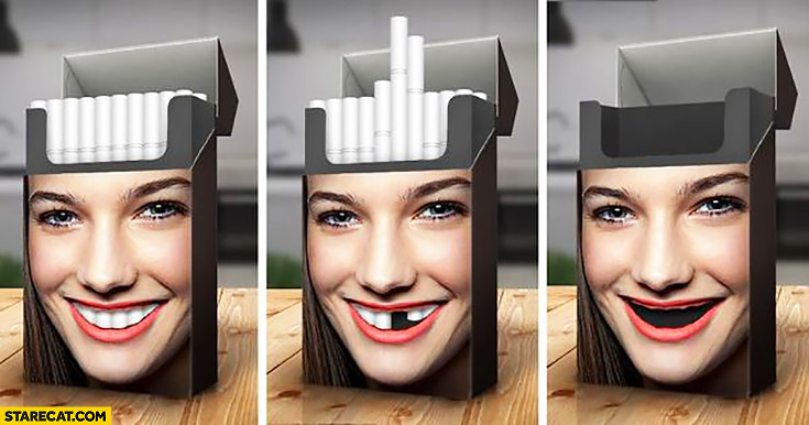 Packaging_Cigarette