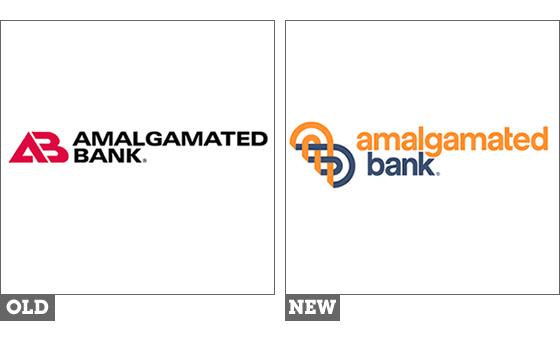 Rebrand Amalgamated Brand