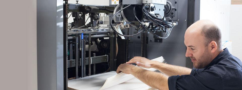 Production Spotlight: Fujifilm Jet Press 720S