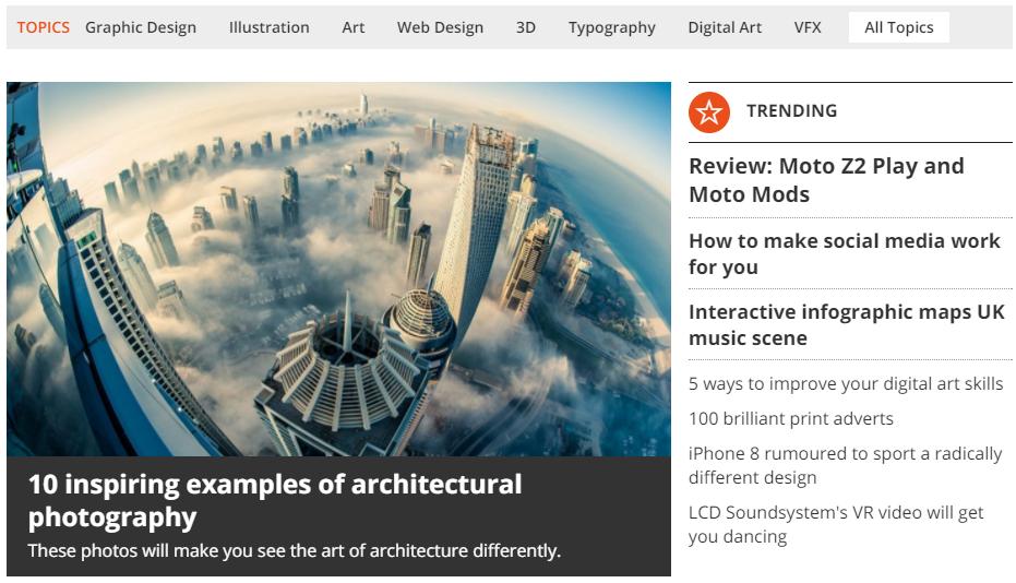 Design Blogs_Creative Bloq