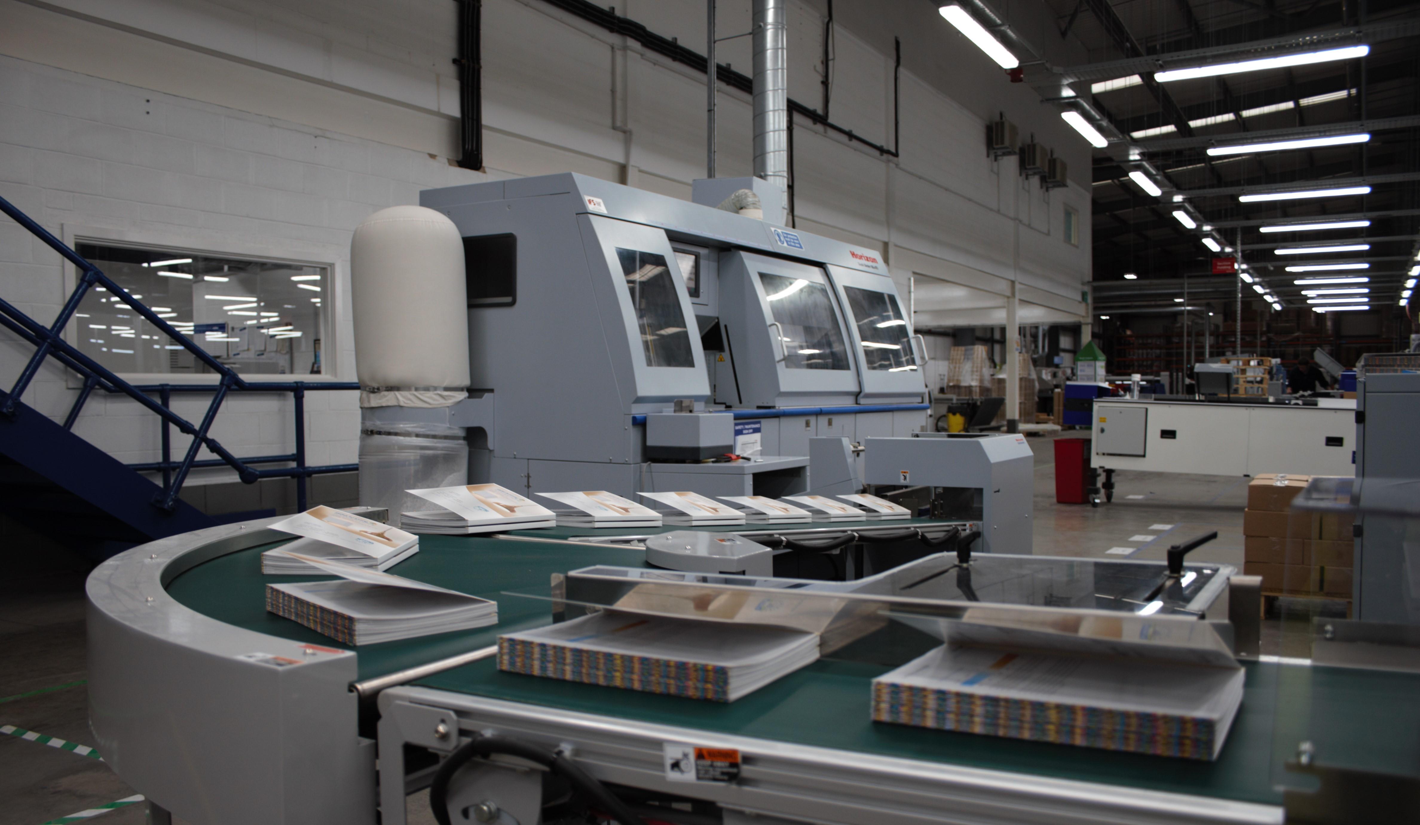 Factory Horizon BQ 470