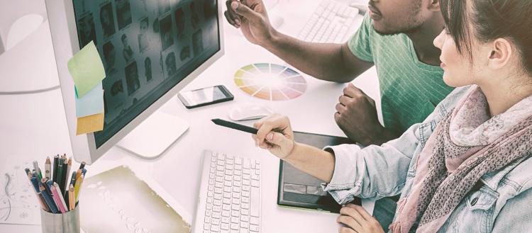 11 Graphic Design Predictions for 2018