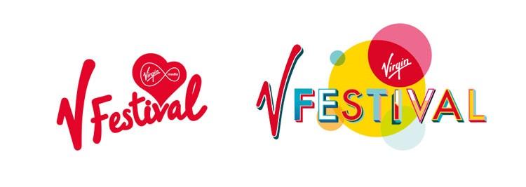 Rebrand V Fest