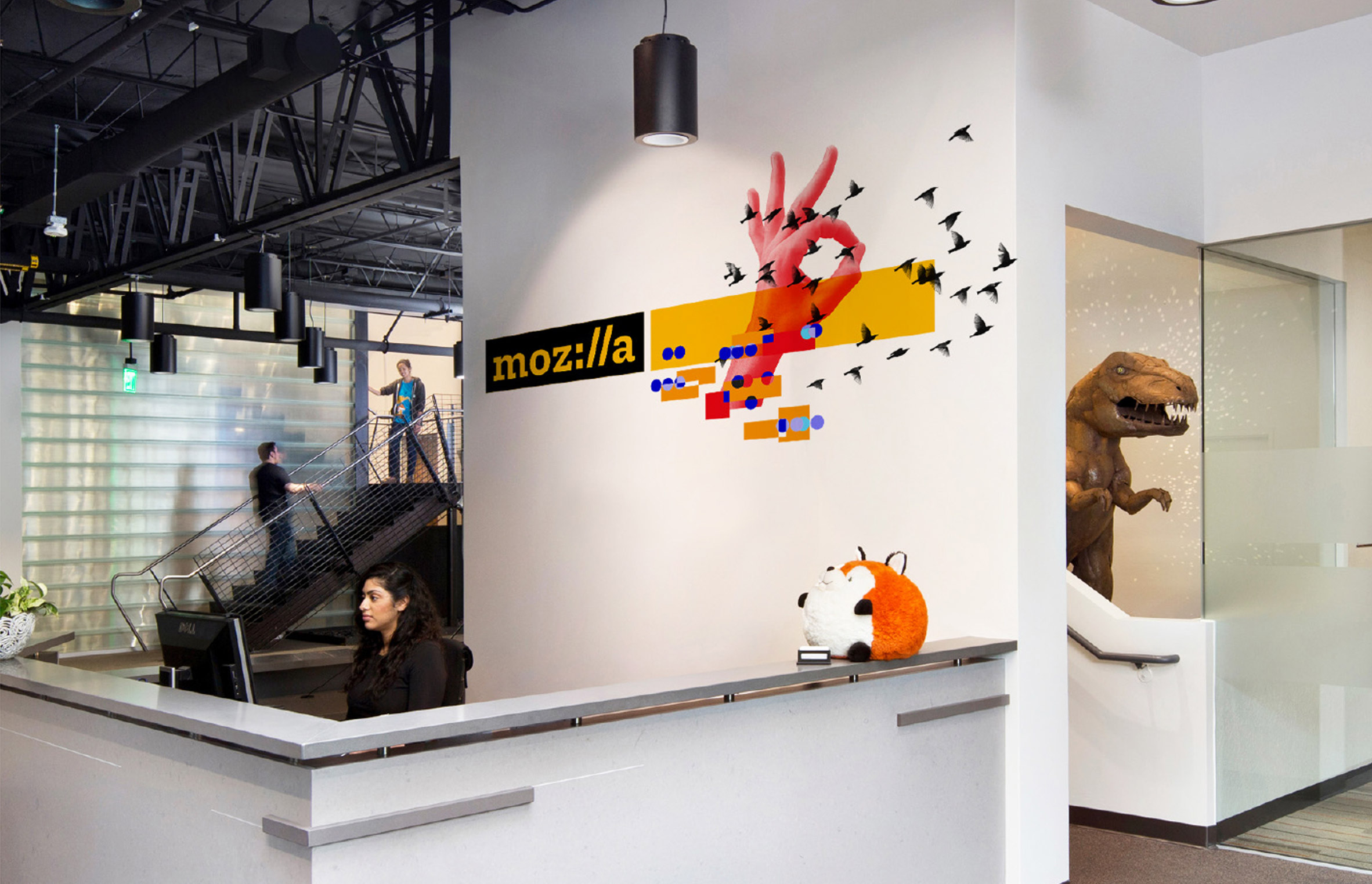Rebrand Mozilla Creative Use
