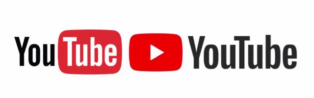Rebrand Youtube