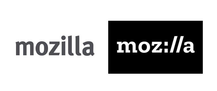 Rebrand Mozilla