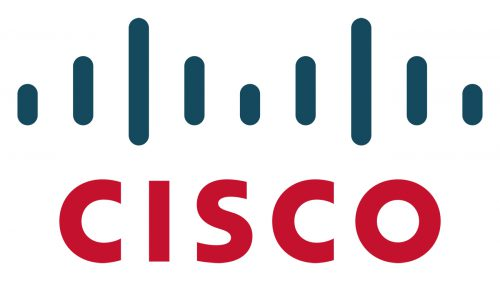Hidden Logo Cisco