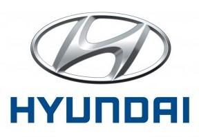 Hidden Logo Hyundai