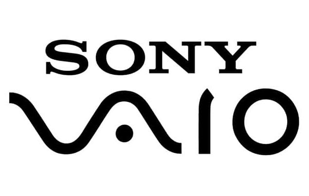 Hidden Logo Sony Vaio