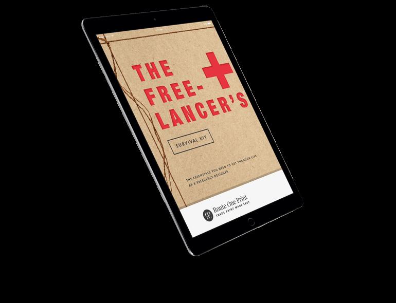 Freelancer Survial Kit Header Image