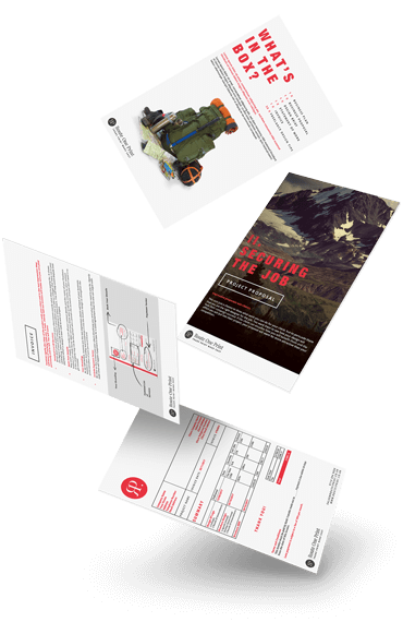 Freelancers Survival Kit Description Image