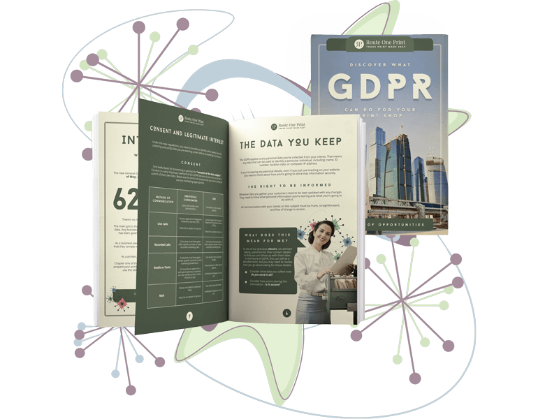 GDPR E-book Header Image