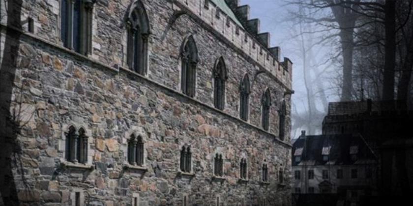 Haakonshallen Program