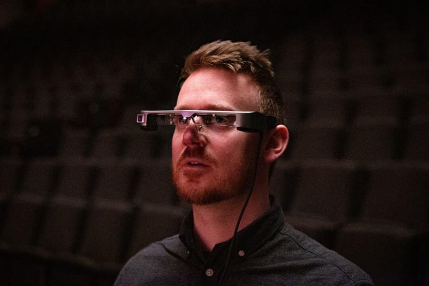 Test av briller